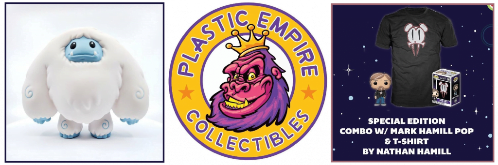 Plastic Empire