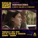 1. Body Hackers – Dale Metz, TL Westgate